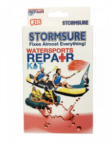 NEW HERO IMG Stormsure Inflatable Water Sports Repair Kit