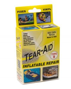 Tear-Aid Inflatable Repair Kit Base